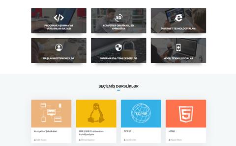 İlkaddimlar.com təhsil portalı