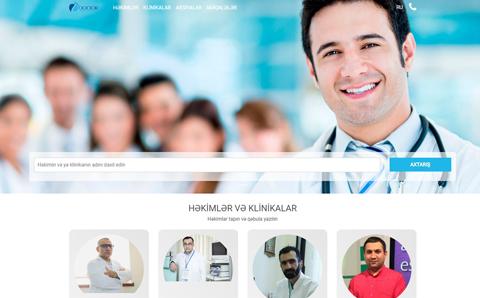 DoctorTap Portalı