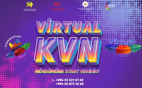 Virtual KVN