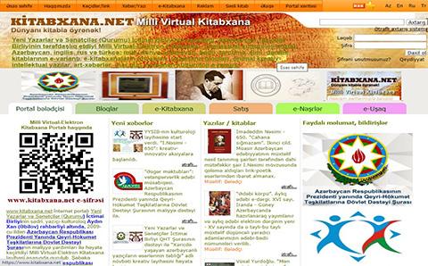 Kitabxana.net