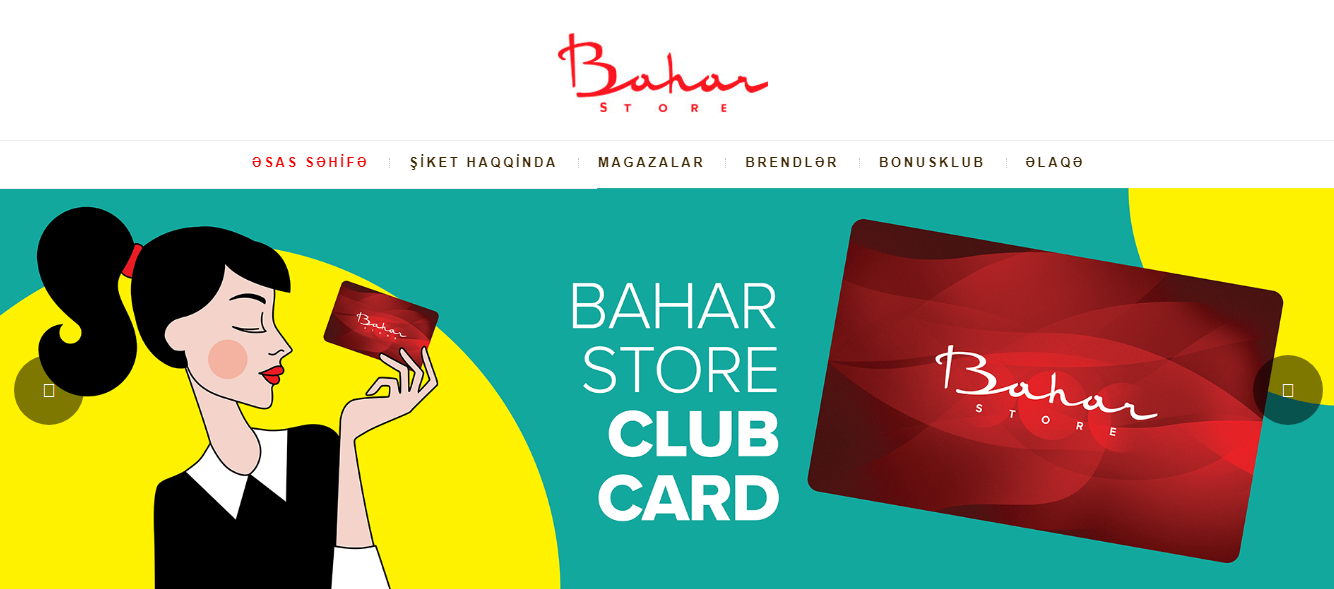 Bahar Store